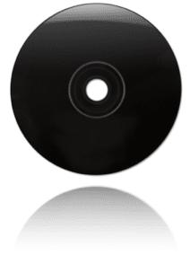 black disk