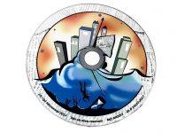 Digipack galleta CD 01P02