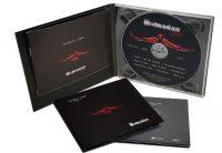 Libritos CD Digipack DP1 02P01