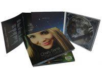 Libritos bolsa CD Digipack DP1 03P01