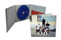 Libritos CD Digipack 3 palas DP1 06P01