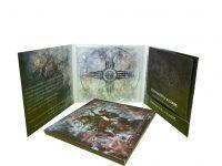 Libritos CD Digipack 3 palas DP1 07P01