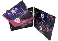 Libritos Funda CD Digifile DF1 02P01