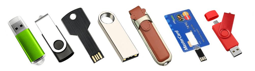 USB Duplicat